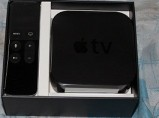 Телевизионная приставка Apple TV 64Gb / Ставрополь